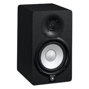 yamaha studio monitors HS5