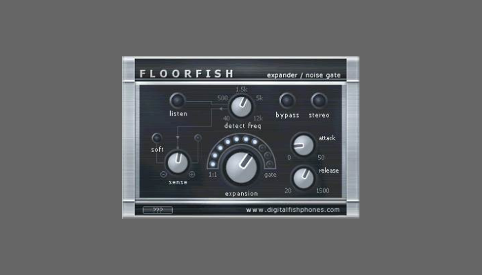 Floorfish Noise Gate