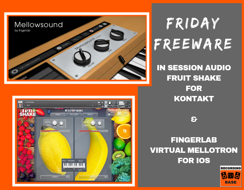 In session fruit shake for Kontakt player (2)