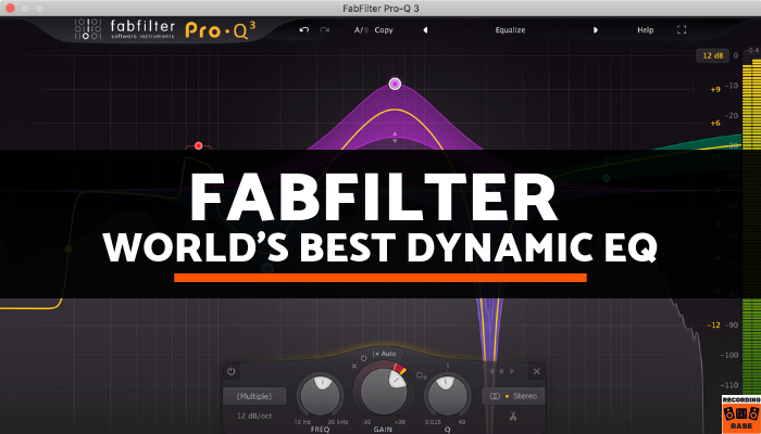 fabfilter pro q3 equalizer