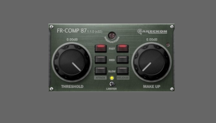 fr comp 87 vst compressor