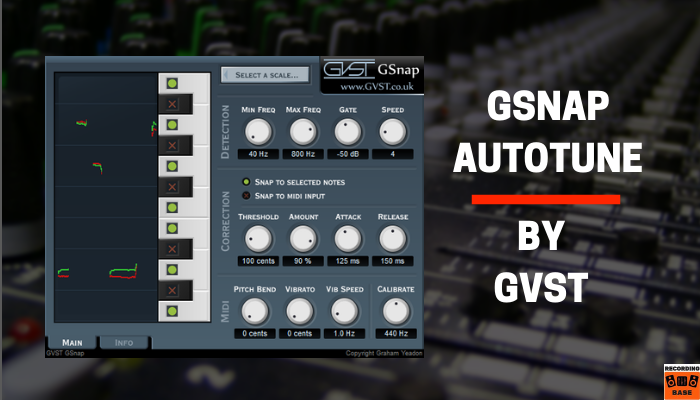 gsnap free autotune software