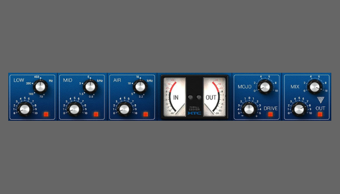 thrillseeker xtc exciter plugin