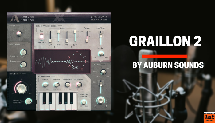 graillon 2 free autotune software