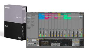 ableton live software