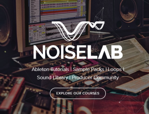 noiselab courses