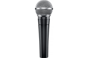 single pattern dynamic mic