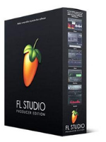 fl studio daw software for dj