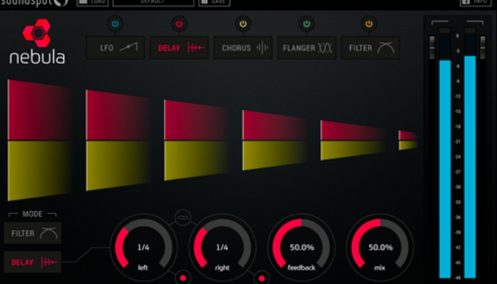nebula delay module review