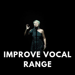 Improve Vocal Range