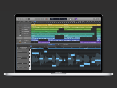 logic pro x resourses