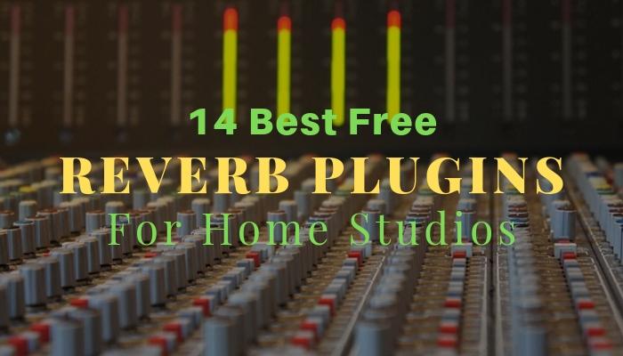 Free Reverb Plugins
