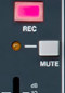 mute and solo button