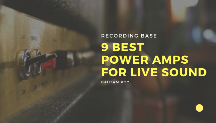 best power amps