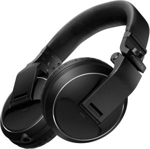 DJ headphones for beginners