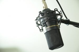 microphone for songwriters