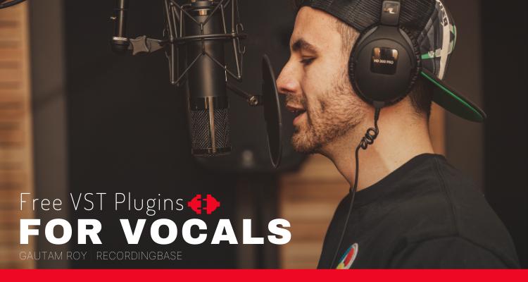 top 51 free vst plugins for vocals