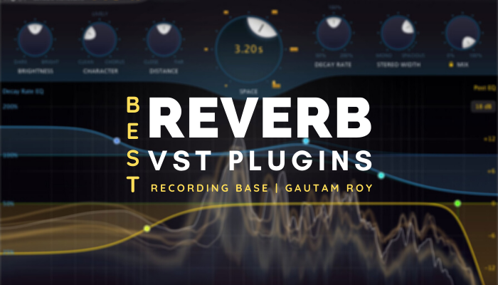 best-reverb vst plugins