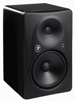 Mackie HR624 review