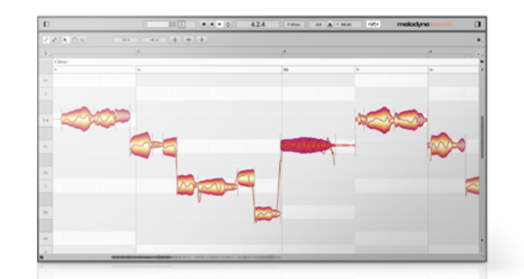 melodyne 5 essential review