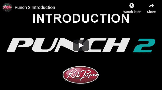 punch 2 vst introduction