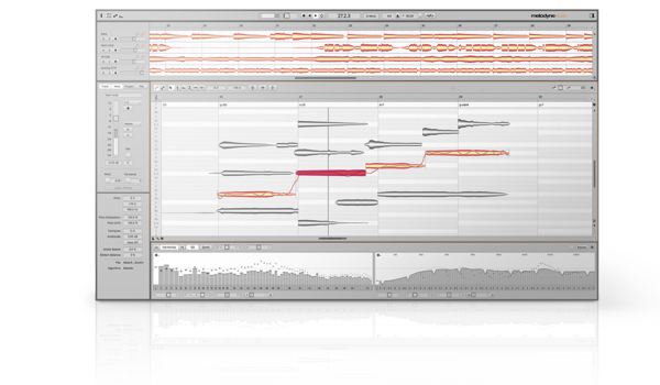 what is melodyne