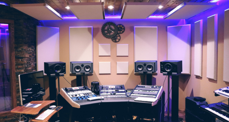 what is music mastering