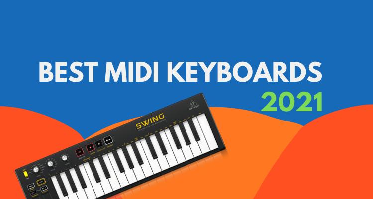 Best MIDI Keyboards in 2021