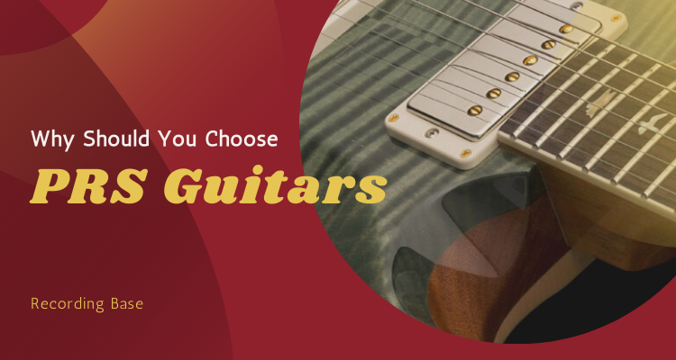 Why Do So Many People Choose PRS Guitars_