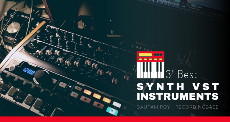 best synth vst instruments
