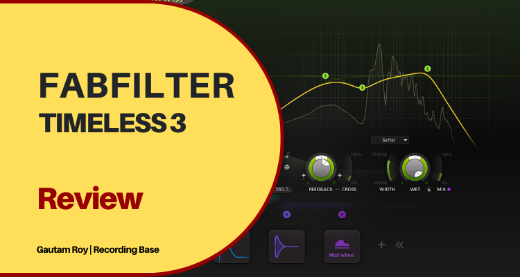 fabfilter timeless 3 review