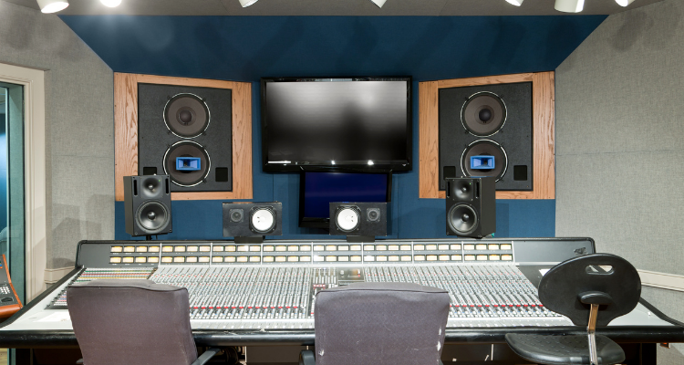 What is Surround Sound Mixing