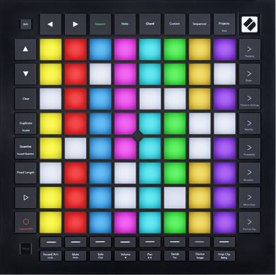 launchpad pro for beginners